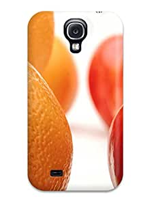 WNAIlJi4293LxIQD Case Cover Protector For Galaxy S4 Fruit Case