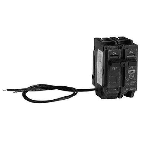 GE THQL1120ST1 Plug-In Mount Type THQL Molded Case Circuit Breaker With Shunt Trip 1-Pole 20 Amp 120/240 Volt - 1 Ge 20 Pole Amp