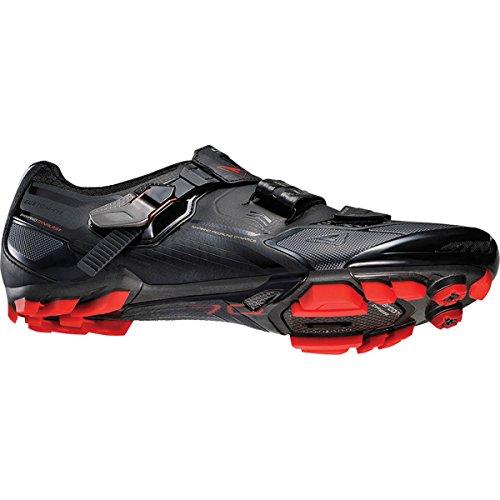 Shimano sh-xc70–Zapatos Hombre Negro