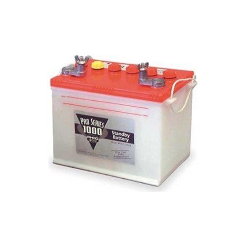 Glentronics, Inc. B-1000 Standby Battery, WHITE