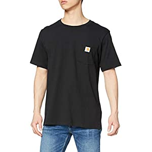 Best Epic Trends 419ee-%2BYbIL._SS300_ Carhartt Men's Relaxed Fit T-Shirt