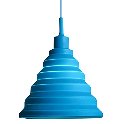 Silicone Pendant Light in US - 2