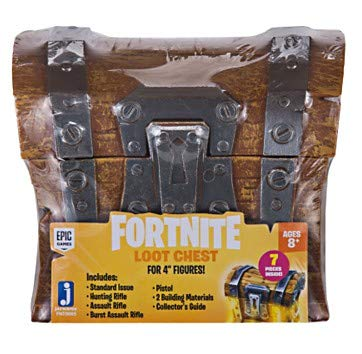 Fortnite Loot Chest -