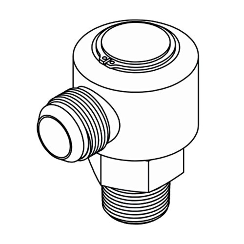 Tompkins Ls 2501 06 06 Live Swivel Mjic To Male Pipe Elbow 90 916