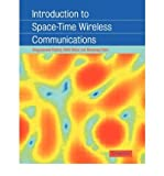img - for [(Introduction to Space-time Wireless Communications )] [Author: Arogyaswami Paulraj] [Jun-2008] book / textbook / text book