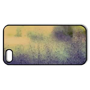 Fluff Watercolor style Cover iPhone 5 and 5S Case (Landscape Watercolor style Cover iPhone 5 and 5S Case)