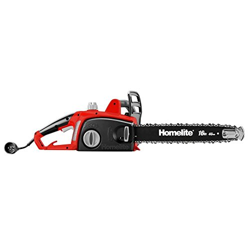 HOMELITE 16 in. 12 Amp Electric Chainsaw