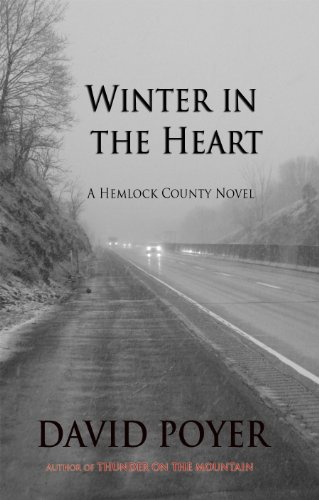 WINTER IN THE HEART (The Hemlock County Novels Book 2)