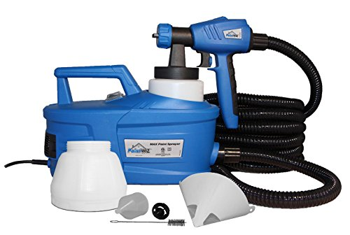 PaintWIZ PW25000 MAX Paint Sprayer - Paint Equipment