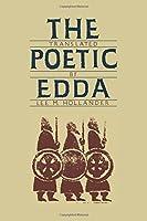 The Poetic Edda: Second Edition