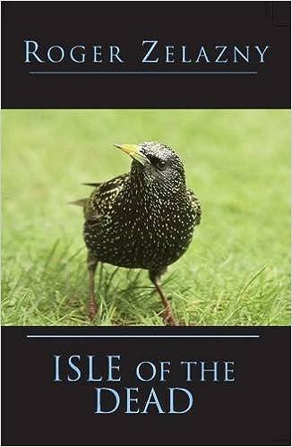 Isle of the Dead: Amazon co uk: Roger Zelazny: 9781596879669: Books