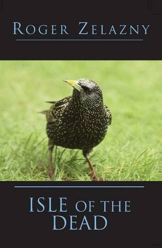 Book cover for Isle of the Dead