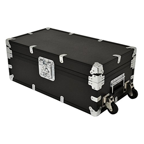 Rhino Indestructo Travel Trunk Lightweight Trunk
