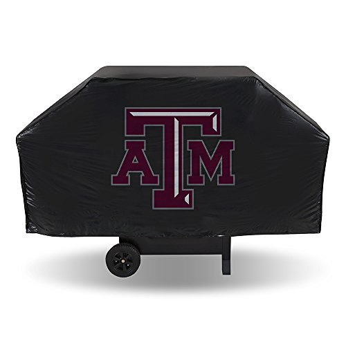 Texas A&m Aggies Grill - Rico NCAA Texas A&M Aggies Vinyl Grill Cover