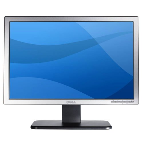 Dell SE198WFP 19 Inch Flat Panel LCD Monitor