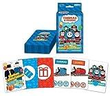 : Thomas Birthday Surprise Card Game