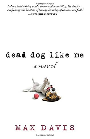 book cover of Dead Dog Like Me