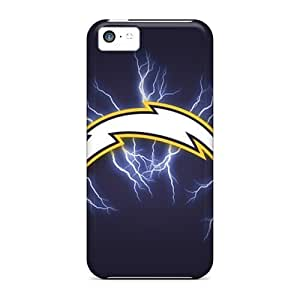 DnY1196ZuFf Snap On Case Cover Skin For Iphone 5c(san Diego Chargers)Kimberly Kurzendoerfer