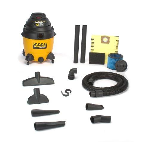 rigid 4 gallon shop vac manual
