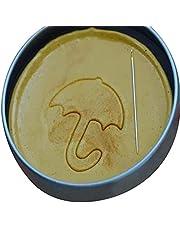 JIJK Squid Game Dalgona snoepvorm Koreaanse traditionele suikerkoekvorm inktvis spel Merch - cadeau voor filmliefhebbers