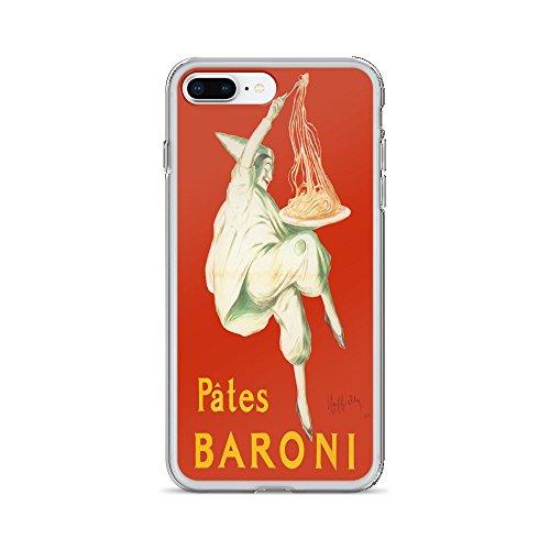 pates baroni spaghetti poster - 4
