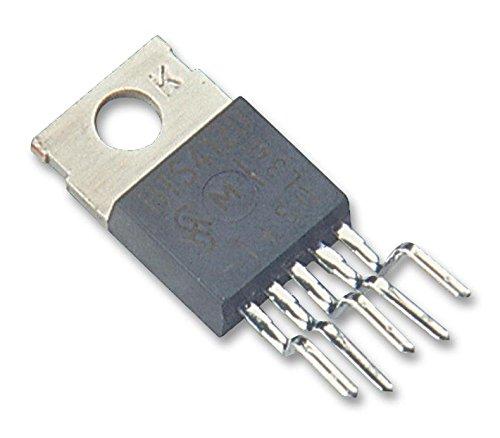 IC de amplificadores - Amp, Audio, 10 W coche pentawatt ...