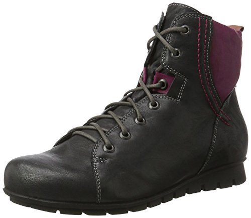 Vulcano 21 Think Menscha 181076 vulcano kombi Boots Women''s 21 kombi Grey Desert Z8cZ7zqw