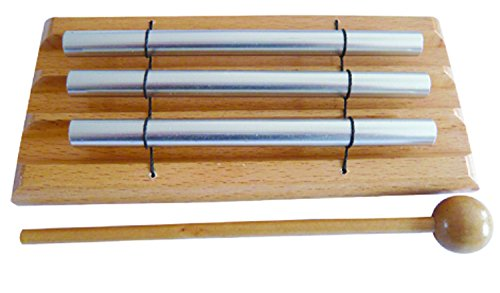 GP Percussion GPBC3 Bar Chime Xylophone by GP Percussion