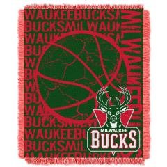 Milwaukee Bucks Blanket Bucks Fleece Blanket Bucks Throw
