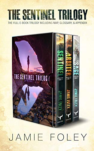 - The Sentinel Trilogy: Box Set