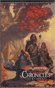 (Dragon Lance Chronicles Trilogy Box Set Mass Market)