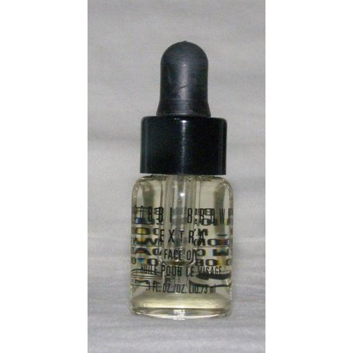 Oil Dlx - Bobbi Brown EXTRA Face Oil Boost Of Vitamin E And Intensive Moisture .1 oz (DLX Travel size) NEW!