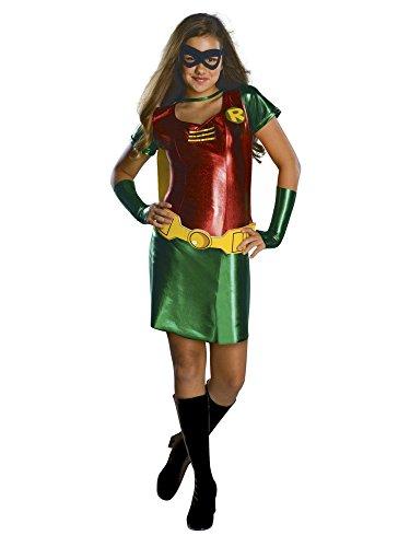 (Rubie's Costume Teen Titans Robin Tween Costume,)