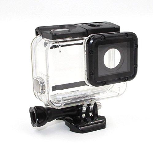Axion防水ハウジングGoPro hero5ブラックカメラ   B01N0SO2BX