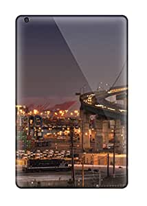 Cassandra Craine's Shop Lovers Gifts Tpu Case Skin Protector For Ipad Mini 3 Locations Los Angeles With Nice Appearance