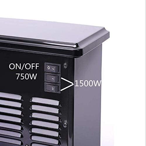 XIAOFANG 220V 16A Temp/érature de Chauffage /électrique de la temp/érature de la temp/érature de la thermor/égulateur de thermor/égulateur encastr/é Thermostat m/écanique Portable