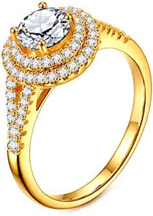 1bde60cf9664f Shopping Golds - Engagement Rings - Wedding & Engagement - Jewelry ...