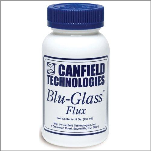 (Blu-Glass Liquid Flux )