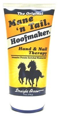 Mane N Tail Ingredients - Mane 'n Tail Hoofmaker 6 oz. Hand & Nail Therapy (Case of 6)