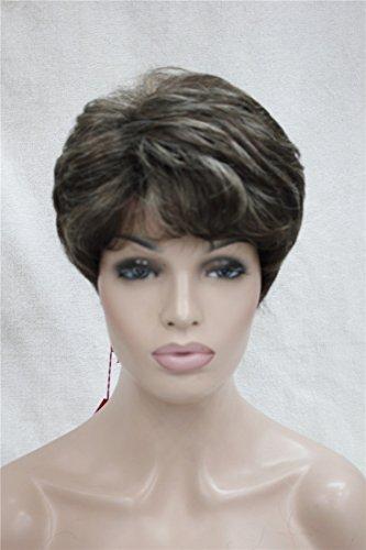 Top Blonde Wig - 3