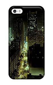 Hot Tpye Nyc Case Cover For Iphone 5/5s