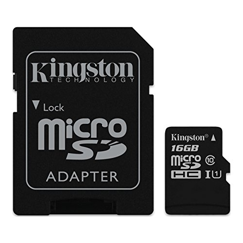 kingston-digital-16gb-microsdhc-class-10-uhs-i-45mb-s-read-card-with-sd-adapter-sdc10g2-16gb