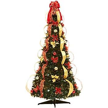 Amazon Com Pull Up Christmas Tree Bag For The Thomas