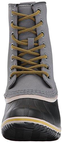 Sorel Slimpack 1964 Womens Boots Quarry/Antique Moss