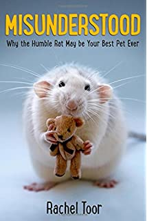 Rats complete pet owners manual carol himsel daly sharon misunderstood why the humble rat may be your best pet ever fandeluxe Image collections