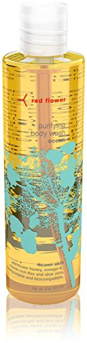 Red Flower Ocean Purifying Body Wash, 8 ()