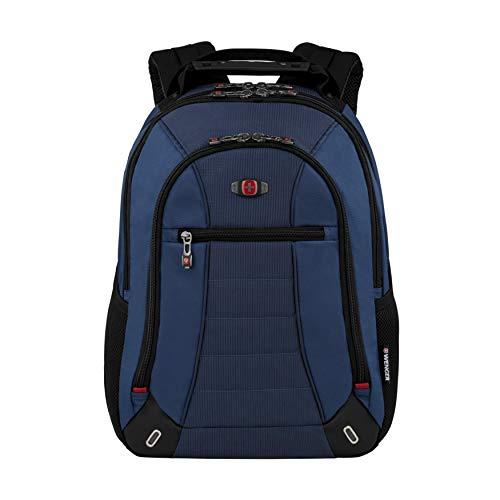 "Wenger Swiss Gear Skywalk 16"" Laptop Backpack - Blue"