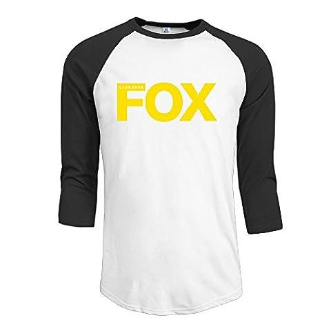 Men' Laurence Fox Holding Patterns Half Sleeve T Shirts Half Sleeve Tshirts (Korg Mp3)