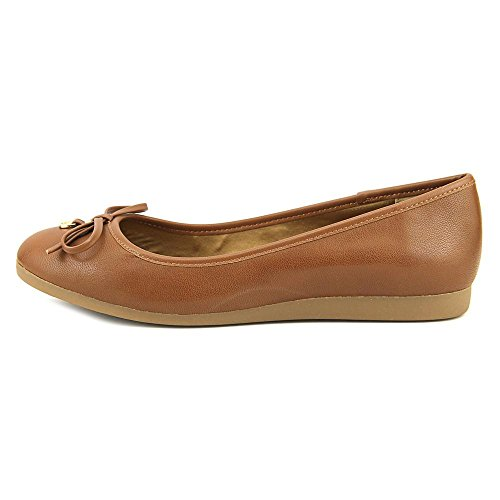 Flats Ballet Toe Odeysa Bernini Womens Nut Giani Almond 7YBOwx