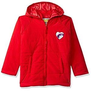 Gini and Jony Girls' Regular Fit Jacket
